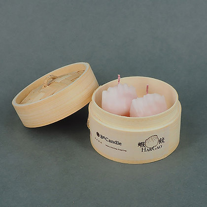 BECANDLE - DIM SUM CANDLE - Har Gau
