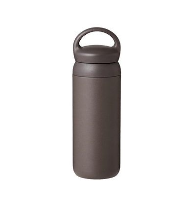 KINTO - DAY OFF TUMBLER Insulated Bottle Grey