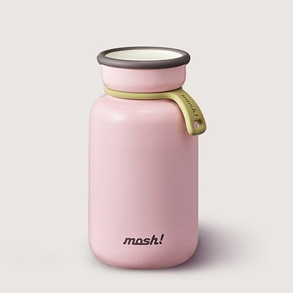 MOSH - Latte Tumbler 330ml - Peach