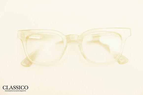 CLASSICO - V3 膚透黃色