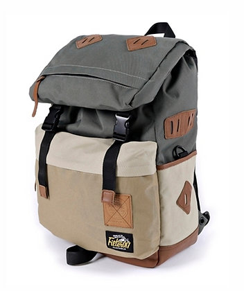 Filter017 FORTITUDE OUTDOOR BACKPACK 2.0 - Khaki