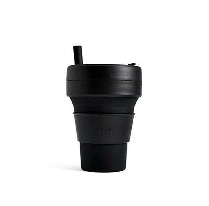 Stojo - biggie 16 oz cup - ink