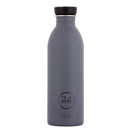 24 BOTTLES - Urban Bottles 500ml - Formal Grey