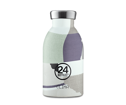 24 BOTTLES - Clima Bottles 330ml - Highlander