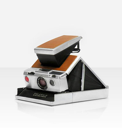 Polaroid SX-70 Model 1 by Mint
