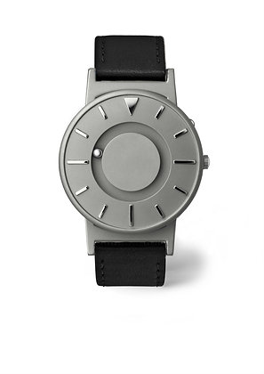 Eone - Bradley Classic Leather Black