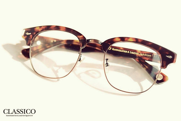 CLASSICO - E1 古銅+琥珀