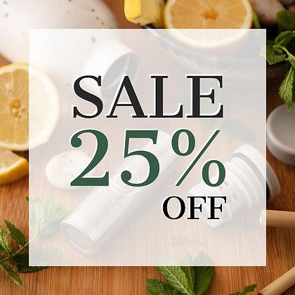 24BOTTLES - Special Discount