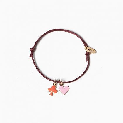 Titlee - Playcards Bracelet