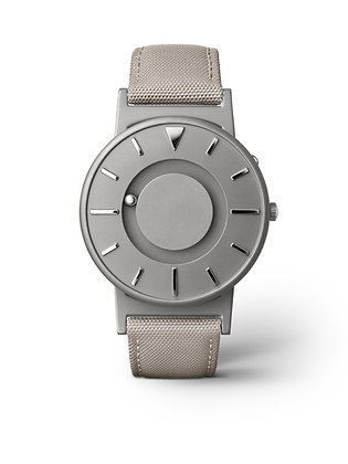 Eone - Bradley Canvas Grey