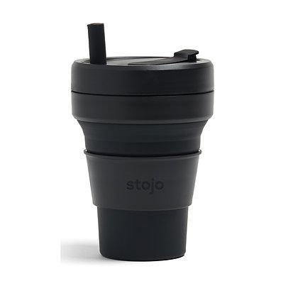 Stojo - biggie 24 oz cup - Ink