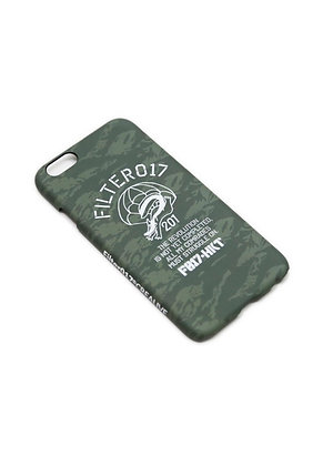 Filter017 Fight For Independence iPhone 6/ 6S Case