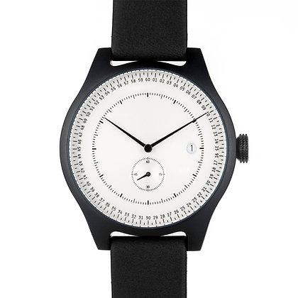 Squarestreet - SQ31 Aluminum Watch, AS-11