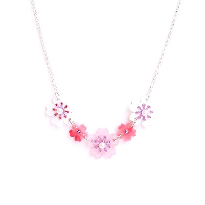 FABcessories - Sakura Necklace