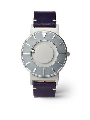 Eone - Bradley Voyager Leather Purple