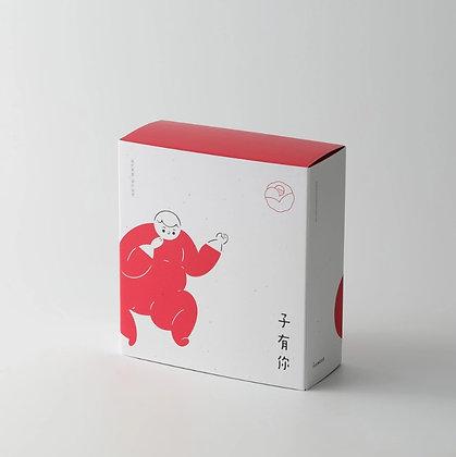 ISUNEED 子有你 - 寶寶洗沐保養禮盒(請注意到期日)