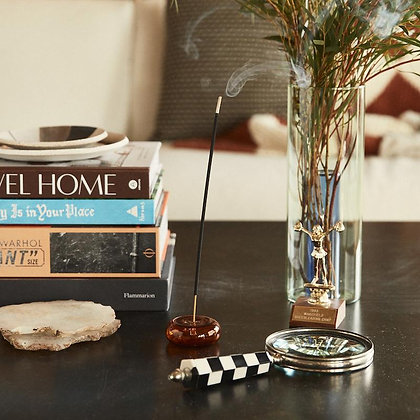 P.F. Candle Co. - Amber & Moss Incense (15 sticks)