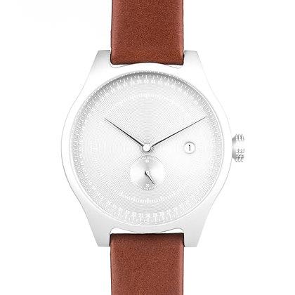 Squarestreet - SQ31 Aluminum Watch, AS-04