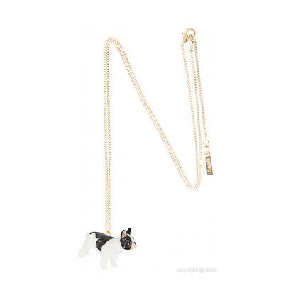NACH BIJOUX - Pulldog Necklace