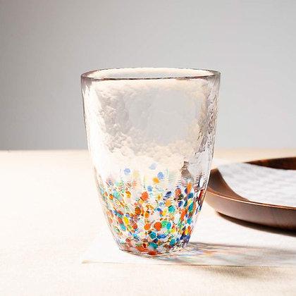 ADERIA - 日本津輕 四季琉璃飲料杯