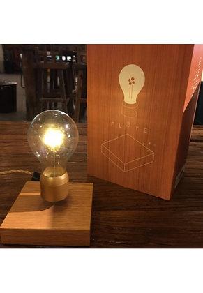 FLYTE Light - Royal Oak / Gold Bulb