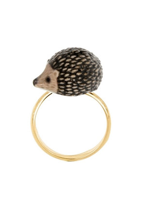 Nach - Adjustable ring Hedgehog