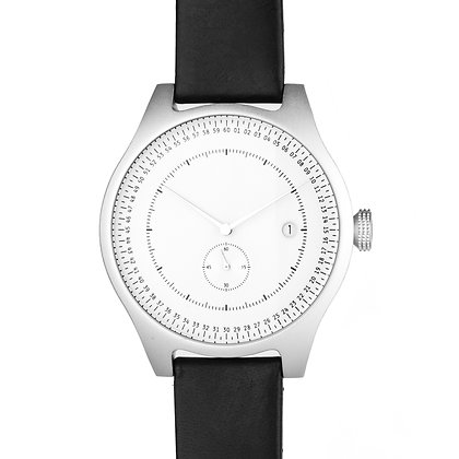 Squarestreet - SQ31 Aluminum Watch, AS-03