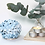 Thumbnail: Ha.ma - Shown Signs Of Hydrangea Scented Candles Seat