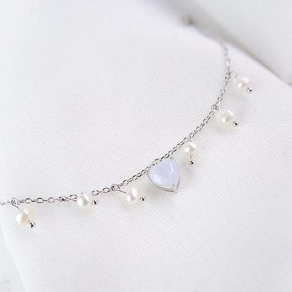 DREAMNICKER - Cloudy heart (Silver)