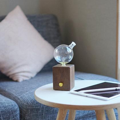 石盾小木工 Saturn Wood  - 石盾霧化香薰機 (連一支5ml純天然精油)