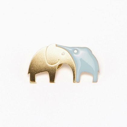 Titlee - Elephants Pins