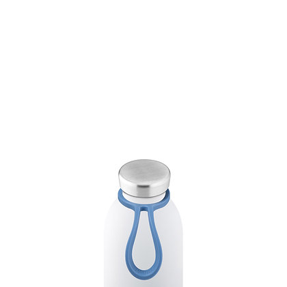 24 BOTTLES - Bottle Tie (Light Blue)