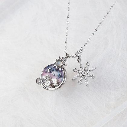 DREAMNICKER - Make a wish (Silver)