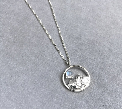 ShAnho - Journey Necklace