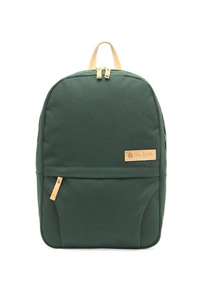 The Earth - CANVAS DAYPACK - GREEN