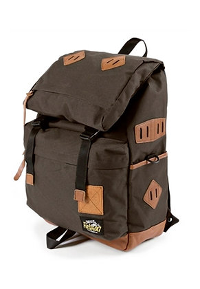 Filter017 FORTITUDE OUTDOOR BACKPACK 2.0 - brown