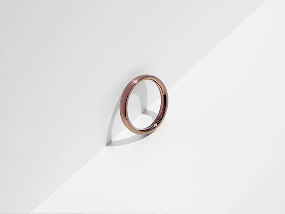 MADEGREY - The Everyday Ring | Bronze