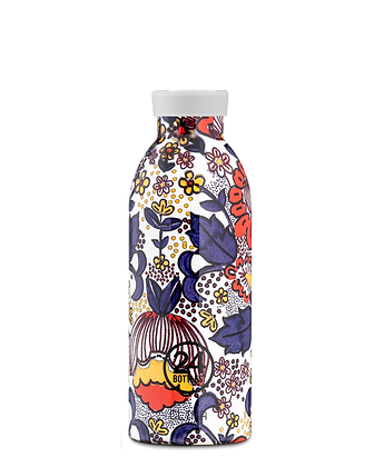 24 BOTTLES - Infuser Bottles 500ml - Darjeeling