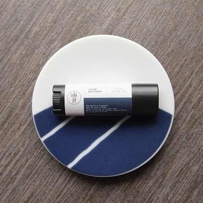 Lilla Fe - 蒼穹 香水膏 Vault of the sky Solid perfume