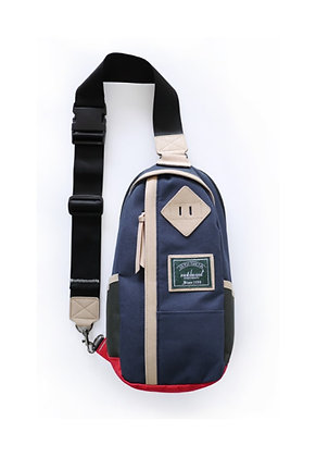 MATCHWOOD Hunter Bag - Blue