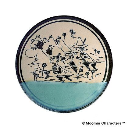 MOOMIN × amabro - Mashiko Pottery - Glaze - / Seiji