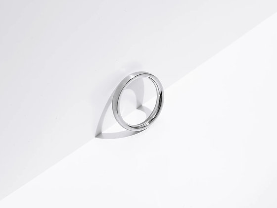 MADEGREY - The Everyday Ring | Silver