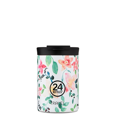 24BOTTLES - Travel Tumbler 350ml - Little Buds