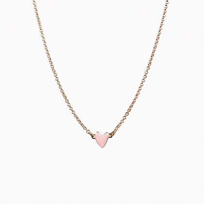 Titlee - Grant Necklace - Pink