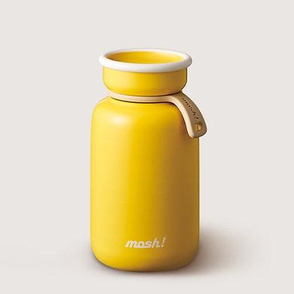 MOSH - Latte Tumbler 330ml - Yellow