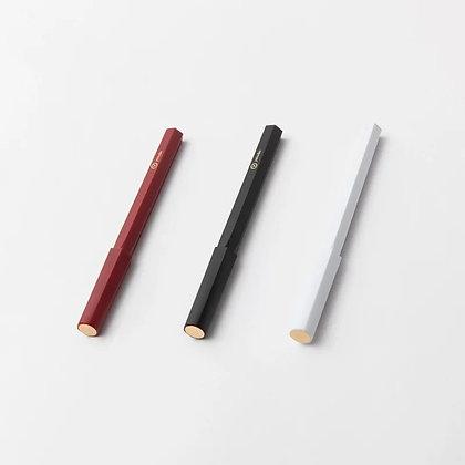 YSTUDIO - Resin - Fountain Pen (2 colors)