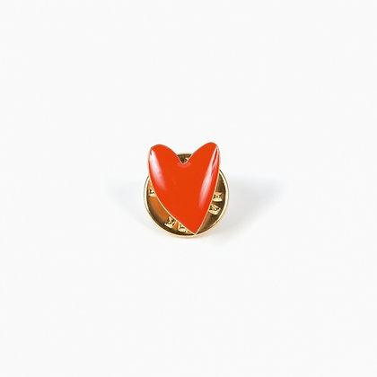 Titlee - Cranberry Pin