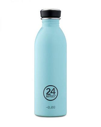 24 BOTTLES - Urban Bottles Collection 500ml - Cloud Blue