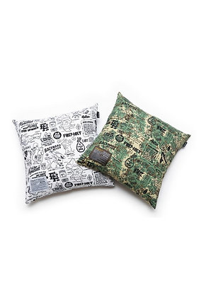 Filter017 HKT Collection:Graphics Pattern Pillow