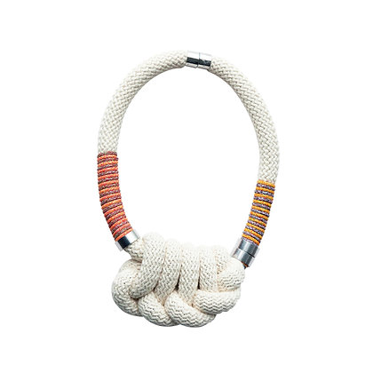 ZO-EE - SOOTH ME NECKLACE